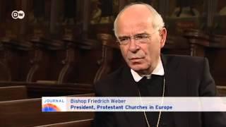 Talk with Bishop Friedrich Weber, Lutheran Church in Braunschweig | Journal Interview