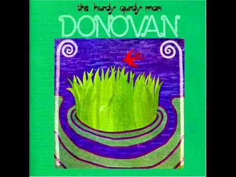 Donovan-Get Thy Bearings (Original)