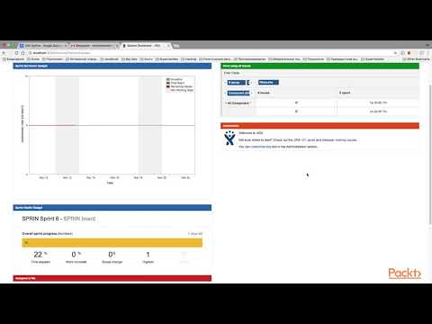 JIRA Administration - Getting Started with JIRA : Adding Users   packtpub.com