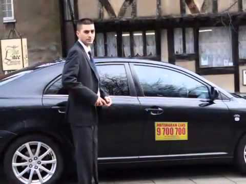 Taxis and Private Hire Vehicles - Nottingham Cars