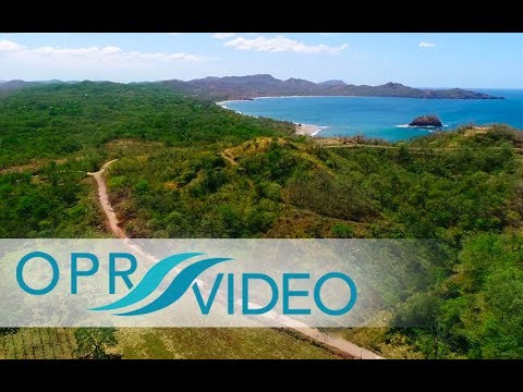 Prime Ocean-View Development Land For Sale in Flamingo, Costa Rica
