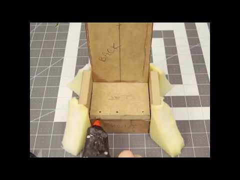 AMAZING - Making an Iron Throne Phone