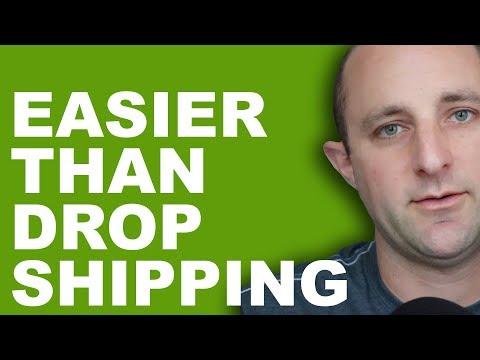 Affiliate Marketing Is Way Easier Than Dropshipping