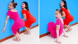 TikTok Fail Compilation | We Recreate Funniest TikTok Trends & Challenges | Amazing Tik Tok By T-FUN