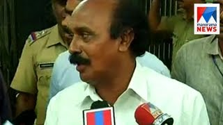 Alind - Revenue Minister   Manorama News