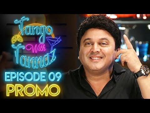 Tango With Tannaz With Ali Asgar | EP 09 PROMO | Tannaz Irani | FrogsLehren | HD