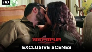 Divya Dutt's best scene - Badlapur