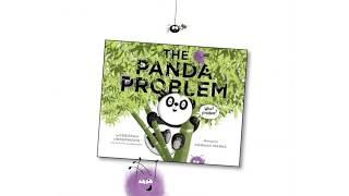 The Panda Problem by Deborah Underwood | Book Trailer