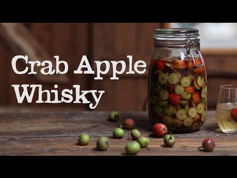 Crab Apple Whisky | Abel & Cole