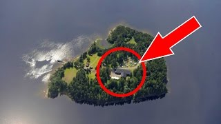 5 Most Secretive Places on Earth