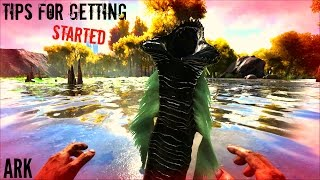 Getting Started in PVP - Tips For Official Servers - ARK Survival