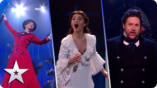 ONE SHOW MORE! It's a MUSICAL THEATRE EXTRAVAGANZA! | The Final | BGT 2020