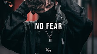 """No Fear"" - Dark Melodic Trap Beat 