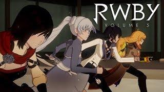 RWBY Volume 5: Intro