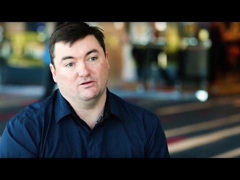 AARNet Interview: Jason Bell (Central Queensland University)