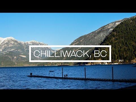 EPIC ADVENTURES IN CHILLIWACK BC
