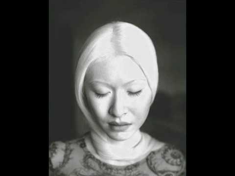 Aphex Twin - Falling Free (Sensation White)