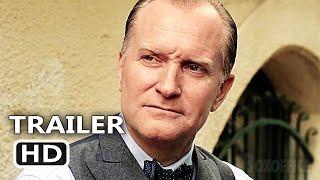 THE GOOD TRAITOR Trailer (2021) Ulrich Thomsen, Drama Movie