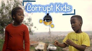 Luh & Uncle Ep 20 - Corrupt Kids