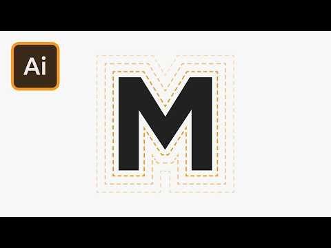 Custom Font Weights in Illustrator | 2 Minute Tutorial