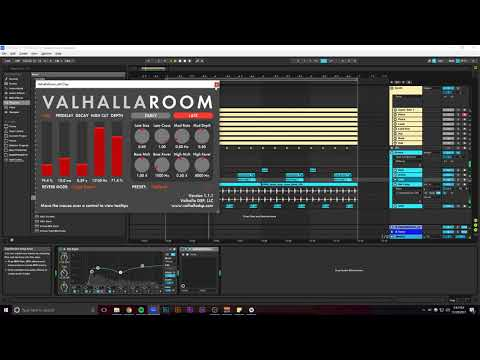 Writing Huge Melodic Dubstep in Ableton #2 (Track From Scratch)