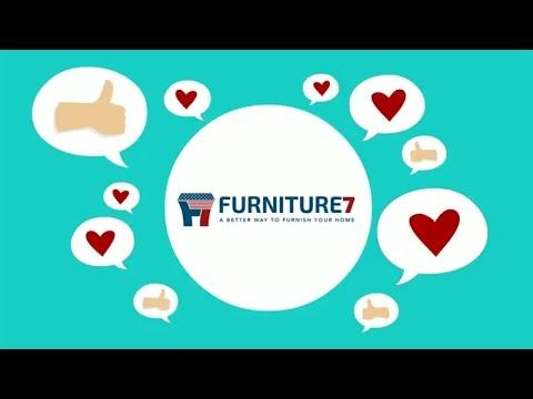 Furniture7 - Furniture starting at $12 weekly