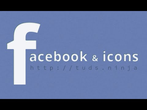 01  Dựng HTML cho list icon facebook