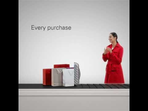 HSBC Visa Signature Credit Card - Every Purchase Take You Place