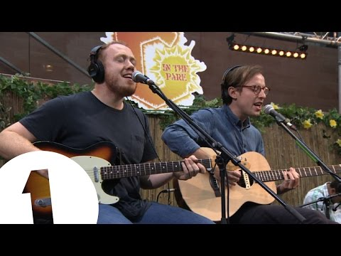 Download MP3 bombay bicycle club feel live at g in the park
