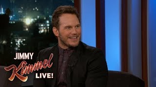 Download Chris Pratt is Finally Playing a Bad Guy Video