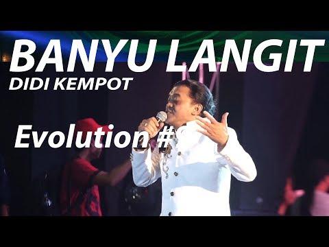 Lirik Lagu BANYU LANGIT (Full) By Didi Kempot Campursari - AnekaNews.net