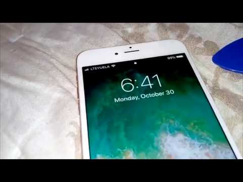 HOW TO FIX IPHONE 6 7 PLUS SCREEN FLICKERING FREEZING ETC!!!!!!✔🏆