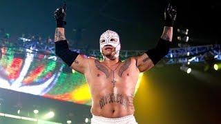 WWE Çalınan Bitirici Hareketler