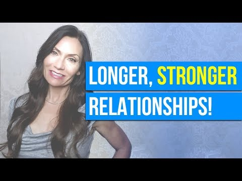 How to Keep Relationships Healthy: Build Lasting Relationships! | Maintain Strong Relationships