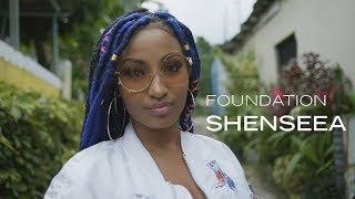 "Shenseea - ""Foundation"" Mini-Doc"