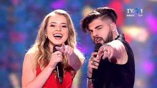 România este în finala Eurovision Song Contest 2017! Felicitări, Ilinca şi Alex!