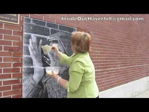 Most Important points when wheat pasting