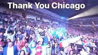 ARIJIT SINGH SIR Live in chicago...ARIJIT SINGH SIR Facebook page video