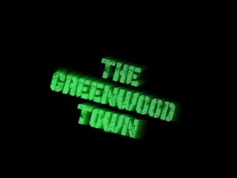 ROBLOX:GREENWOOD TOWN GLITCH VIP!!!!!
