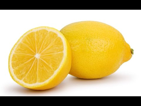 How to clean your microwave with lemon within 5 minutes |  amazing cleaning tip