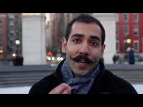 How To Grow a Mustache: Mystic Tips