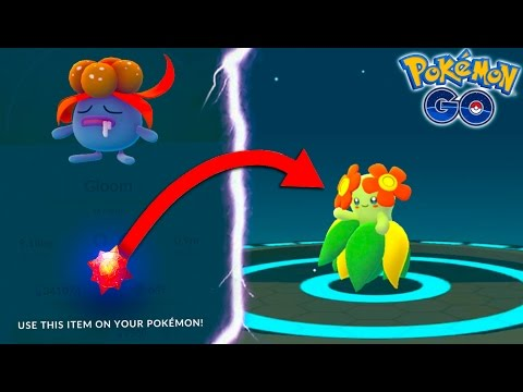 how to get more evolution items in pokemon go