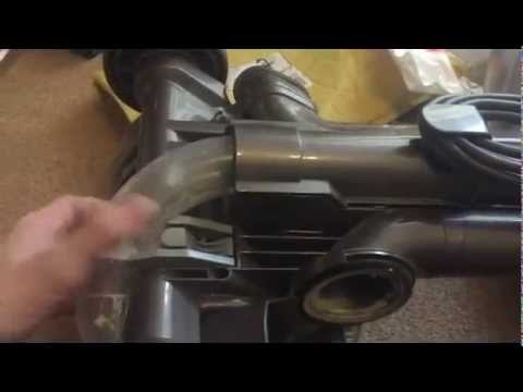 How to Service a Dyson DC33