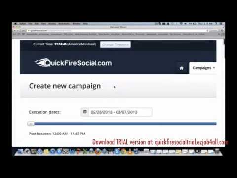 Effective Automated Facebook Marketing - Step-by-step guide.