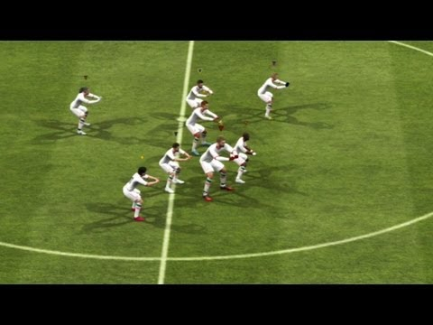 Fifa 13 - Pro Clubs Fun with Subs!