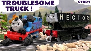 Thomas The Model Series - Troublesome Trucks - PakVim net HD