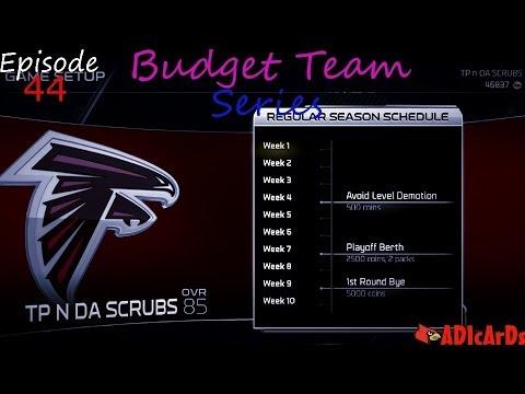 Madden 25 Ultimate Team | Lockdown Cornerbacks! | MUT 25 Budget Team