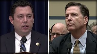 JUST IN: FBI REFUSES TO COMPLY WITH CONGRESSIONAL INVESTIGATION