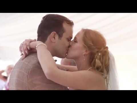 Mr &Mrs Stone Wedding highlight