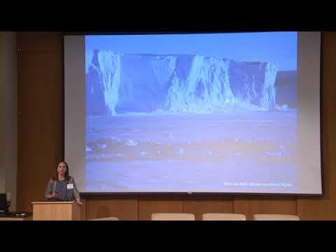 Climate 101: What Every MBA Needs to Know - Katharine Mach, Stanford University (ClimateCAP 2018)